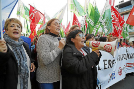 Más del 50 % de los afectados del ERE de Juaneda es personal sanitario
