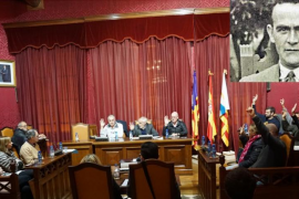 Joan Monserrat Parets será hijo ilustre de Llucmajor