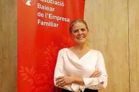 Esther Vidal, nueva presidenta de la Associació Balear de l'Empresa Familiar