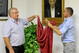 El alcalde inicia el trámite para revocar a Joan March el título de hijo ilustre de Santa Margalida