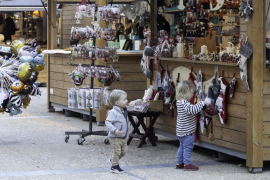Programa de actividades de Navidad en la ciudad de Ibiza