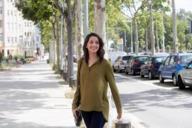 El sorprendente acento andaluz 'electoral' de Inés Arrimadas