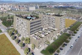 Metrovacesa proyecta viviendas nuevas en el Nou Llevant de Palma