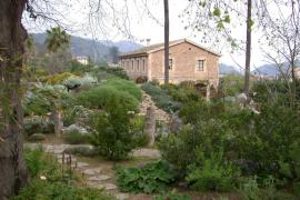 El Govern aporta 48.736 euros a la Fundación Jardín Botánico de Sóller