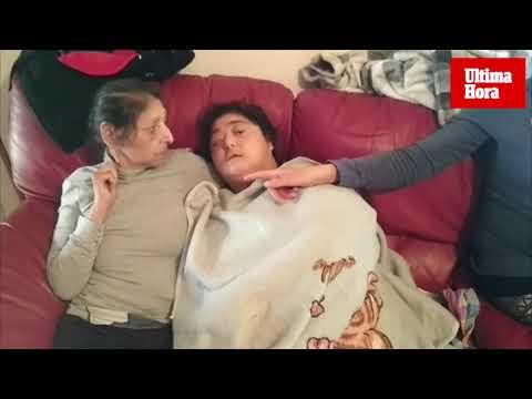 Orden de desahucio para una familia de 15 personas, 7 de ellas discapacitadas o enfermas, en Llucmajor