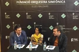 La Fundación Orquestra Simfònica de Balears presenta sus conciertos «para nuevos públicos»