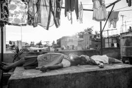 «Roma», de Alfonso Cuarón, sólo se estrenará en cinco salas de cine españolas