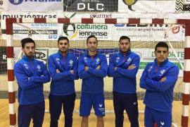 El Palma Futsal quiere asaltar La Salobreja