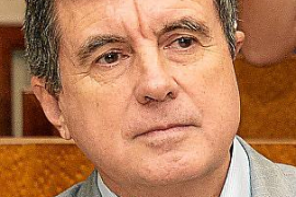 Matas afrontará el juicio de Son Espases en junio sin posibilidad de pacto previo