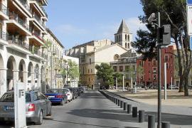 Ferrer asegura que el proyecto 'Madrid Central' ya existe en Palma con los Acire