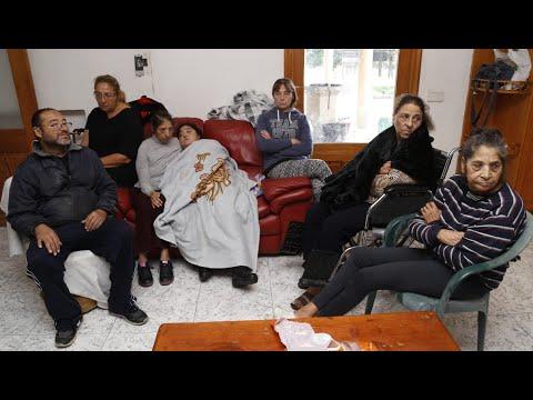 Inician los trámites para evitar el desahucio de la familia Santiago Moreno