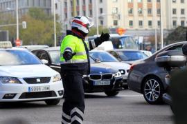 Madrid Central reduce en más de un 30 % el tráfico de la Gran Vía