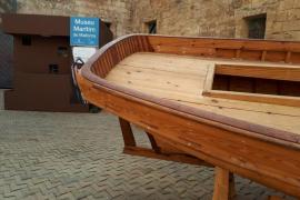 El Museu Marítim de Mallorca se presenta con el fin de «acercar el mar» a la ciudadanía