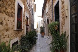 Fornalutx repite como 'Uno de los pueblos más bonitos de España'