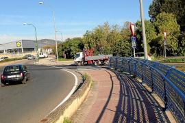Piden 14 años de cárcel por intentar lanzar a su mujer por un puente en Palma