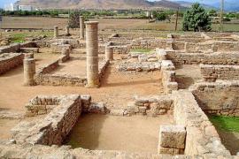 El Consell comprará Sa Tanca de Alcúdia para crear un centro arqueológico pionero