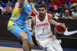 La selección española se clasifica para el Mundial de China de baloncesto