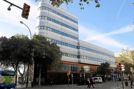 El edificio Avenidas será pionero en eficiencia energética tras su reforma