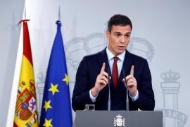 Sánchez dice que los resultados andaluces refuerzan su proyecto frente al miedo