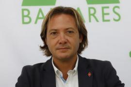 Jorge Campos: «En Baleares tendremos aún un mejor resultado, superaremos los de Andalucía»