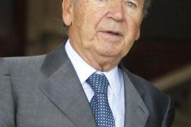 Fallece José Luis Núñez