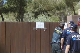 El TSJIB avala la demolición de las obras ilegales de Casa Lola en Ibiza
