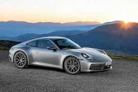 El nuevo Porsche 911 llega más potente, más rápido y digital