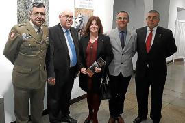 Exposición sobre la Cría Caballar de las Fuerzas Armadas en el Centro de Historia y Cultura Militar
