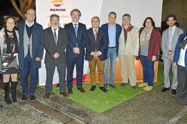 Gas Gregal presenta su nueva sede en Inca