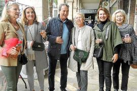 Mercadillo solidario de la Asociación de Vecinos de Sant Jaume