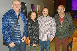 Entrega del Brot de Pi 2018 en Santa Maria del Camí