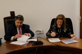 El Consell de Mallorca paga 4 millones por las expropiaciones para la ronda de sa Pobla
