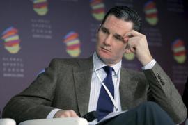 Urdangarín está «muy preocupado» por su situación, según su abogado