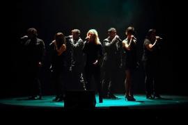 Cap Pela canta en Manacor 'Betlems i cançons'