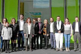 Es Baluard busca consolidarse en 2019 como «museo de referencia»