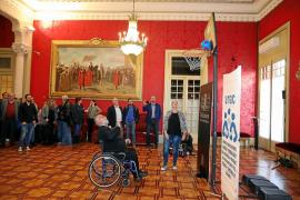 «Las personas con una discapacidad merecemos un trato digno e igualitario»