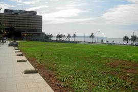 La fachada marítima de Palma tendrá el doble de viviendas con el nuevo planeamiento