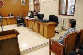 Trece años y medio de cárcel por violar a su hijastra y embarazarla en Palma