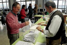 Más de 2.000 profesores de enseñanza pública pueden votar este martes en las elecciones sindicales docentes