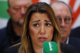 Díaz: «El PSOE andaluz no necesita ser regenerado, lidero un partido decente»