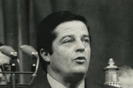 Fallece Miguel Primo de Rivera, abogado y político de la Transición