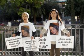 La madre de Malén Ortiz considera que la legislación sobre desaparecidos supondrá un «antes y un después» para las familias