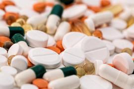 Retirado un lote de medicamentos para el Alzheimer