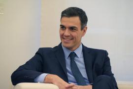 Sánchez anuncia que en enero llevará al Congreso los Presupuestos 2019