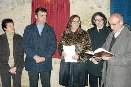 El Casal de ses Cases Noves vuelve a ser patrimonio del pueblo 200 años después