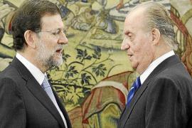 Rajoy: «He intentado hacer un Gobierno de gente competente»