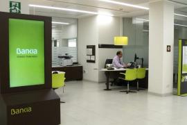 Bankia vende a Mapfre el 51 % del negocio de seguros de BMN