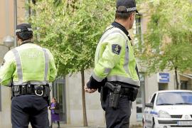 Detenido por robar comida valorada en 6,24 euros en un supermercado de Palma