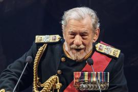 El teatro vuelve a CineCiutat con Ian McKellen y la proyección de El rey Lear