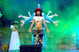 'Magical 2', un universo de «canciones, bailes y trucos», viaja hasta el Auditòrium